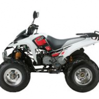 SMC/Mistral moped