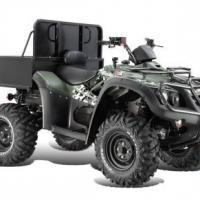 TGB Traktor reg.
