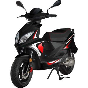 Scootere 50cc