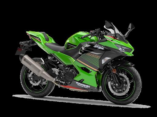 Kawasaki Ninja 400 Performance