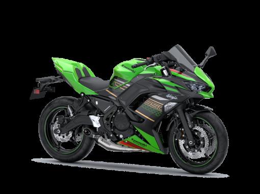 Kawasaki Ninja 650 Performance
